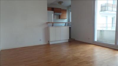 Appartement COURBEVOIE - 2 pièce (s) - 43.85 m²