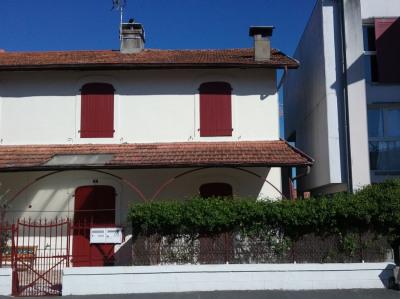 Appartement au centre de Soustons 3 pièce (s) d'env