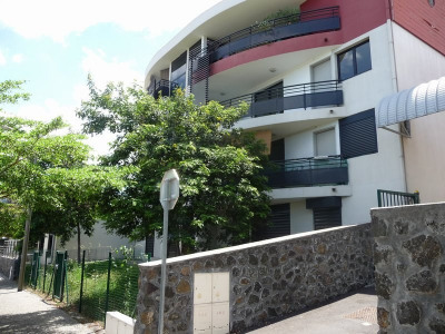 appartement T2 - La Possession