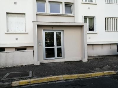 appartement T4 bordeaux cauderan rue de lacanau