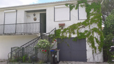 Appartement 3 pièces - 82m² - COLOMIERS Cabirol