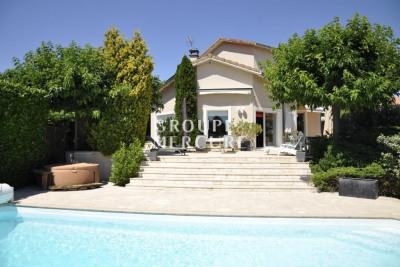 Saint-cyr-au-mont-d'or - villa 193 m² - 4 chambres et bureau