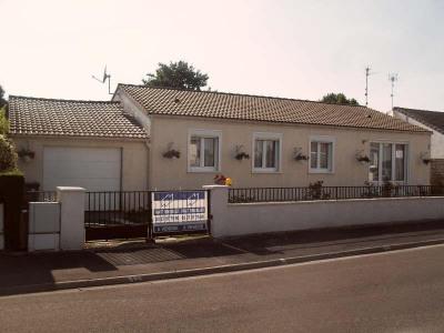 Vente maison / villa Ferin