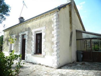 Maison Eance 6 pièce(s) 115 m2