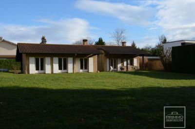 Maison Saint-didier-au-mont-d'or 5 pièce (s) 147 m²