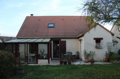 Maison Igoville 5 pièce(s) 85 m2