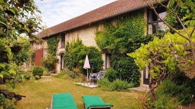 Maison Gambais 15 pièce (s) 550 m²