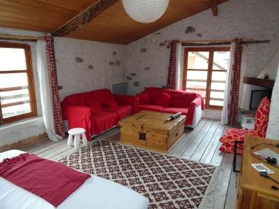 Maison de village, 90 m² - Beauvezer (04370)