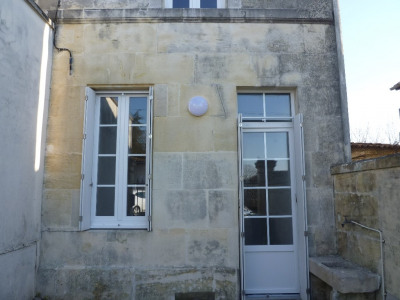 Maison en très bon état, haut de Saint Jacues