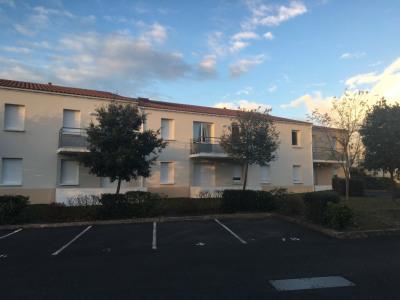 Appartement 3 pièces ST FULGENT