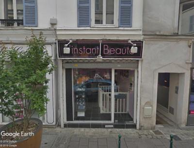 Boutique de 43 m² en Centre ville de Rueil Malmaison
