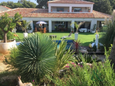 Villa 5 Zimmer