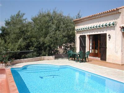 Location vacances maison / villa Les issambres 1825€ - Photo 5