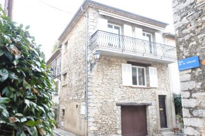Maison Village Mouans Sartoux 3 pièces + Garage et Mouans Sartoux