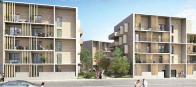 Appartement T2 de 40m² sur Villefranche (69400)