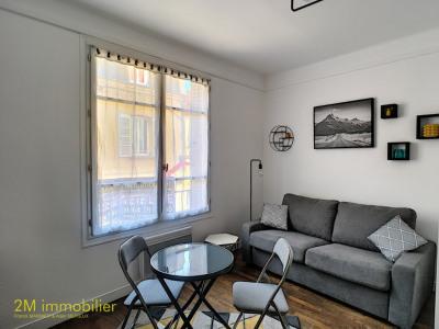 A Louer Appartement meublé à Melun 1 pièce19.36 m²