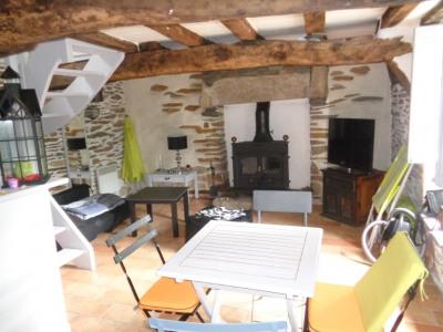 Maison Rochefort En Terre 3 pièce (s) 59 m²