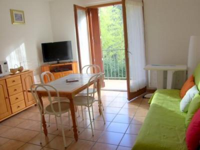 Appartement - 1 pièce (s) - 35 m²