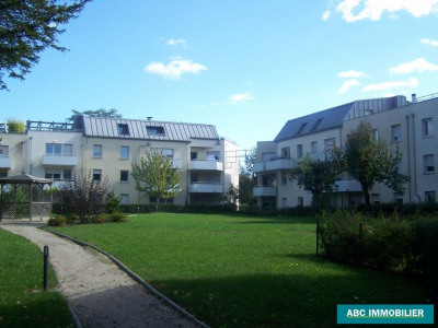 Appartement Limoges 3 pièce (s) 65 m²