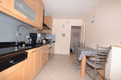 Appartement 3 pièces 66 m² hab