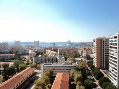 Appartement Toulon 5 pièce (s) 92 m²