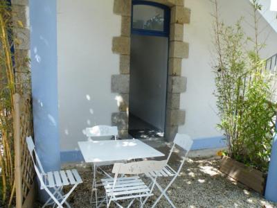 Appartement Clohars Carnoet 3 pièce(s) 43 m2