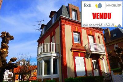 Appartement, 42,39 m² - Villers sur Mer (14640)