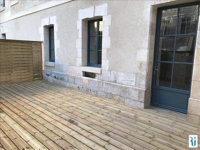 Appartement neuf rouen - 3 pièce (s) - 57.60 m²