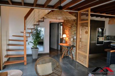 Maison Saint Denis 4 pièce (s) 90 m²
