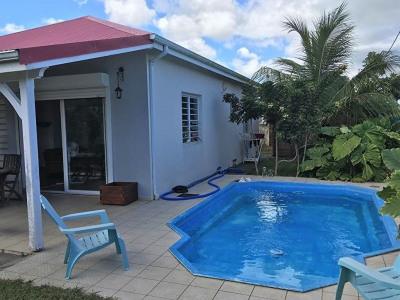 Maison 4 pièces 99 m² piscine