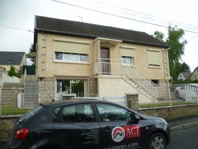Maison meru - 7 pièce (s) - 130 m²