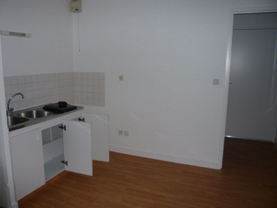 LAVAL Appartement T2