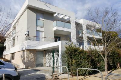 Appartement Neuf Mouans Sartoux 2 pièces rez-de-jardin + gar Mouans Sartoux