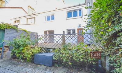 Maison 4 pièce(s) 75 m2