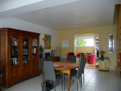 Maison Surzur 4 pièce (s) 80 m²