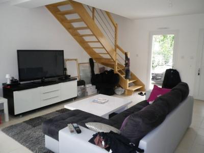 A louer maison contemporaine 3 chambres a thouare sur loire
