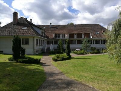 Appartement 6 pièces bois le roi - 6 pièce (s) - 220.02 m²