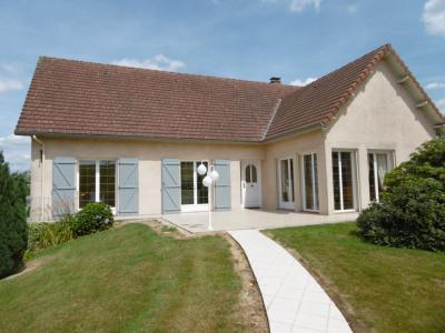Plain pied La Neuville Chant D Oisel 5 pièce (s) 118 m²