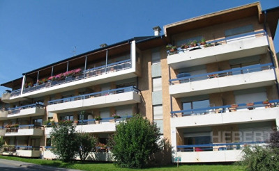 APARTMENT FOR SALE SALLANCHES 74700
