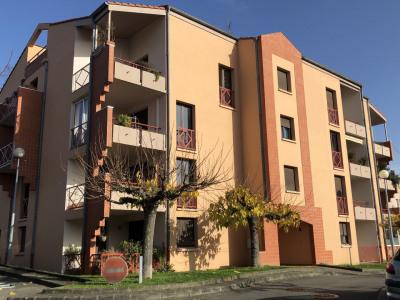 L'ormeau - appartement T4