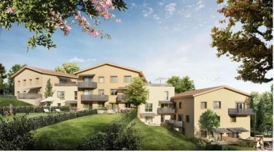Vente appartement Genay (69730)