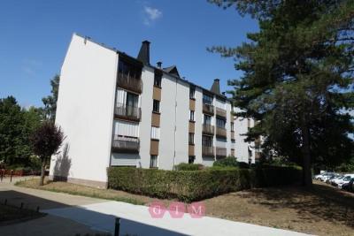 5 annonces de ventes d\'appartements à Andrésy (Yvelines), triées par ...