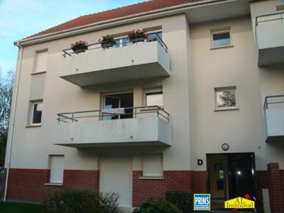 Appartement Isbergues 3 pièce(s) 51.87 m2