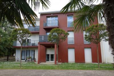 T4 résidence récente secteur leclerc