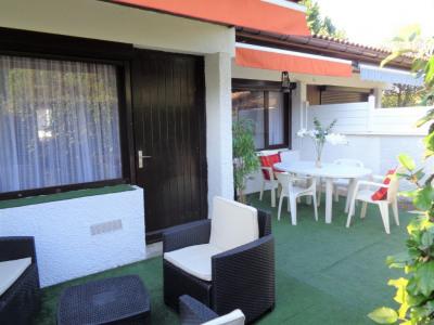 Appartement Lit Et Mixe 3 pièce (s) 41.33 m²