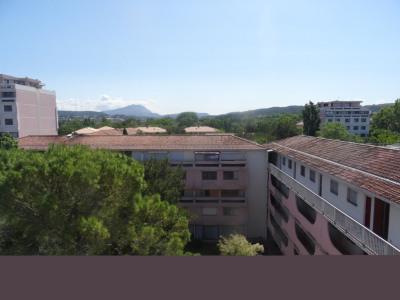 Idéal investisseur: Studio rénové de 18m² à Aix En Provence