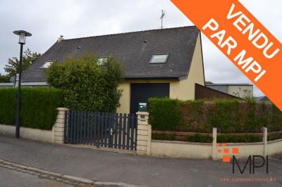 Maison Cintre 8 pièce (s) 164 m²