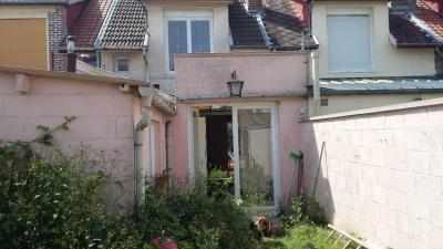 Maison Saint Quentin 4 pièce (s) 81 m²