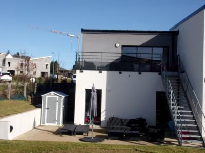 Maison Chateaubourg 5 pièce (s) 95 m²