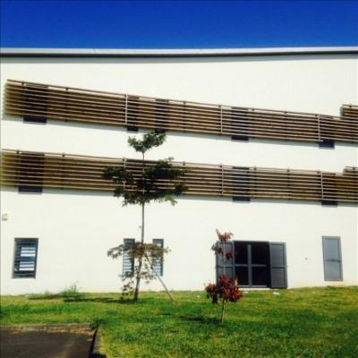 Commercial st andré - 58.71 m²